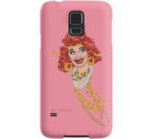 The Queen of the Gypsies Samsung Galaxy Case/Skin