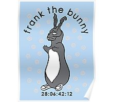 Don't Pat the Bunny Poster