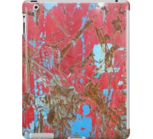 Paint iPad Case/Skin