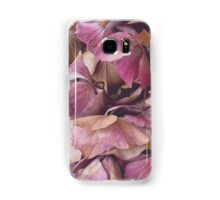 Hydrangea (Available in iPhone, iPod & iPad cases) Samsung Galaxy Case/Skin