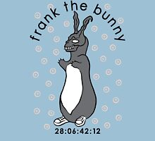 Don't Pat the Bunny Unisex T-Shirt