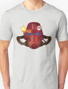 Power Star Armor T-Shirt