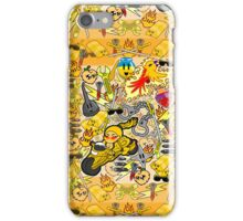 Gold Rush (iPad & iPhone) iPhone Case/Skin
