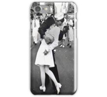The Most Famous Kiss iPhone Case/Skin