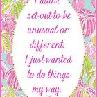 Lilly Pulitzer  by TaylorAXO
