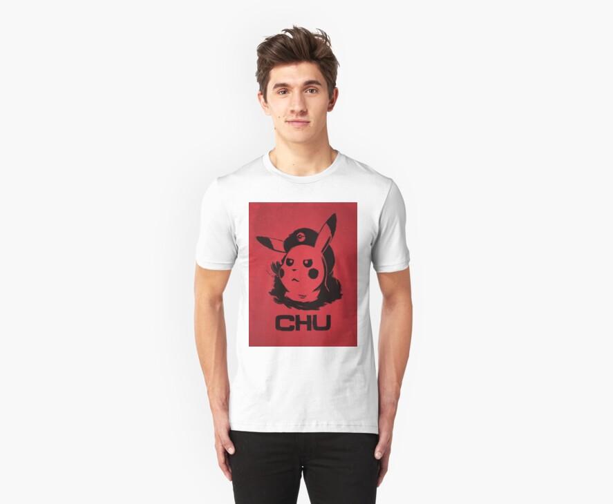 Russian Chu by MicroKill