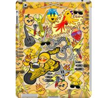Gold Rush (iPad & iPhone) iPad Case/Skin