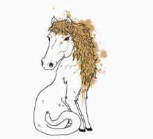 Horsecat by Jess White
