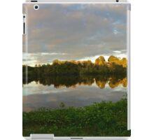 Baxter Preserve North Salem New York iPad Case/Skin