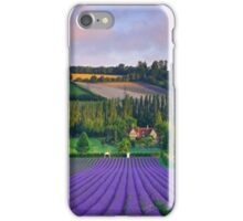 French Hills iPhone Case/Skin