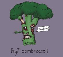 Zombroccoli by Rob Goforth