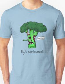 Zombroccoli T-Shirt