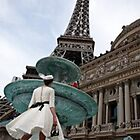 Just a Girl in Paris by TaylorAXO