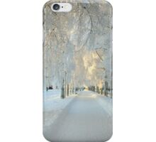 Most Wonderful TIme of The Year iPhone Case/Skin