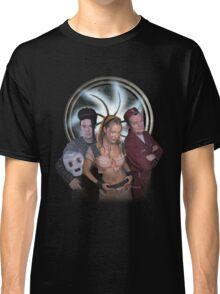 Lexx Cast Season 3. #1 Classic T-Shirt
