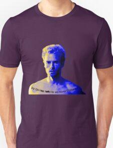 Memento Disease Censored T-Shirt