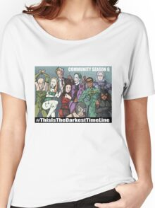 Abed Is Joker Now Women's Relaxed Fit T-Shirt