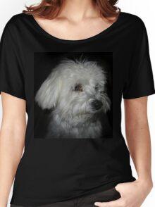 Puppy Women's Relaxed Fit T-Shirt