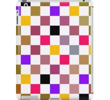 Square Colors iPad Case iPad Case/Skin