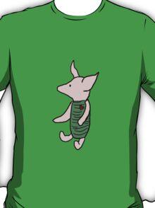 Piglet's Heart T-Shirt
