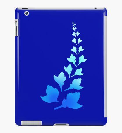 Cerulean [iPad / iPhone / iPod Case] iPad Case/Skin