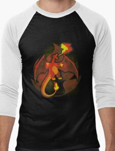 Fire Charizard T-Shirt