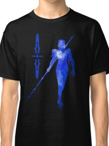 Lancer Fate Stay Night - Glow Version Classic T-Shirt