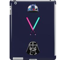 STAR WARS - COAT OF ARMS iPad Case/Skin