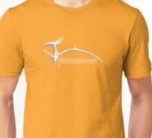 Goshdangodon Unisex T-Shirt