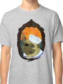 Seven Seas, The tale of Jimmy Jenkins Classic T-Shirt