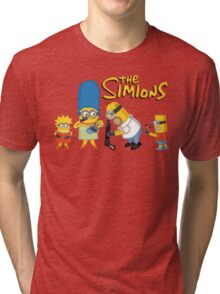 The Simions Tri-blend T-Shirt
