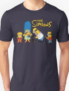 The Simions T-Shirt