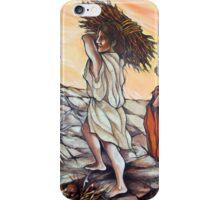 Abraham Tested - Sacrifice iPhone Case/Skin