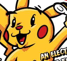 Pikachoos Sticker
