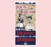 Roman Holiday - Audrey Hepburn Kids Clothes