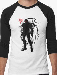 Berserker Fate Zero Knight of Honor Men's Baseball ¾ T-Shirt