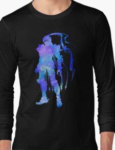Lancelot Berserker Fate Zero Cosmos Long Sleeve T-Shirt