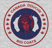 Canada Goose i mean Douche by picky62version2