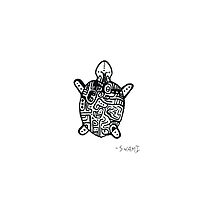 Turtle¿ by swamidrawszen