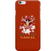 Gancia iPhone Case/Skin