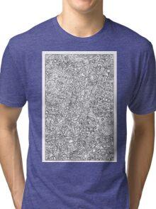 Scrawl Tri-blend T-Shirt