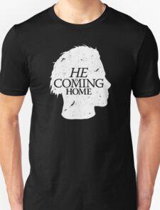 Halloween is Coming T-Shirt