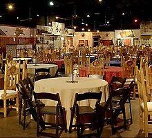 Dallas convention center by eddiedeen26
