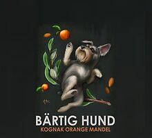 Cognac Bartig by Ommik
