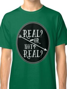 Real Classic T-Shirt