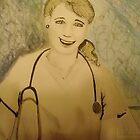 One Good Nurse by joanewyte47