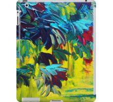 FLORA - Gorgeous Lemon Lime Citrine Chartreuse Floral Bouquet Garden Flowers Colorful Nature Beauty iPad Case/Skin