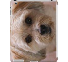 Puppy Eyes iPad Case/Skin