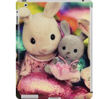 The Easter Bunnies iPad Case/Skin