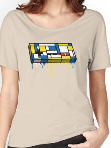 The Art of Gaming Women's Relaxed Fit T-Shirt